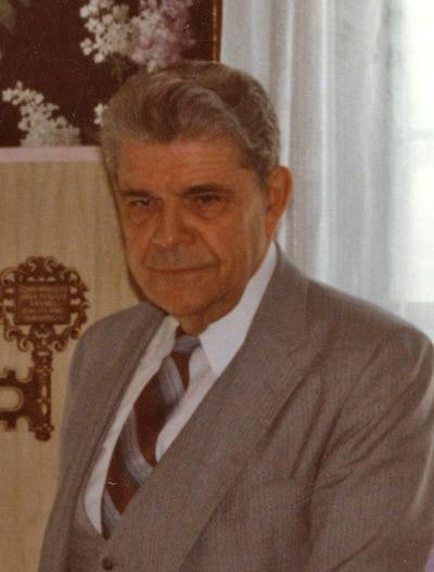 Gordon P. Gardiner - 1. The Sermon on the Mount